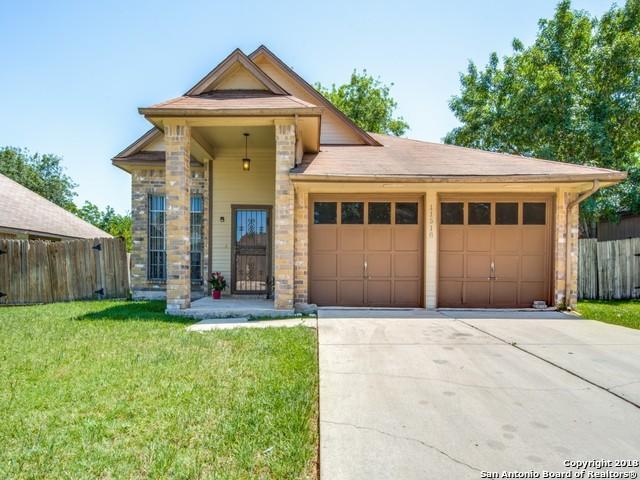 11518 Buffalo Horn, San Antonio, TX 78245 (MLS #1312674) :: Erin Caraway Group