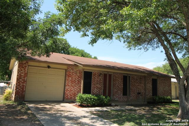 405 Beverly Dr, Schertz, TX 78154 (MLS #1312683) :: The Suzanne Kuntz Real Estate Team