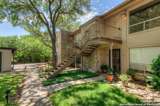 9419 Powhatan Dr #504, San Antonio, TX 78230 (MLS #1312684) :: Tom White Group
