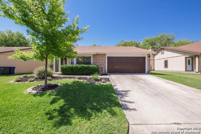 9130 Valley Ridge, San Antonio, TX 78250 (MLS #1312694) :: Magnolia Realty