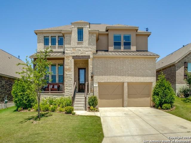 7915 Anza Run, Boerne, TX 78015 (MLS #1312710) :: Exquisite Properties, LLC