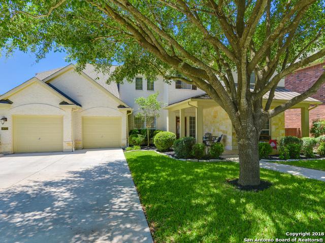 18723 Danforth Cove, San Antonio, TX 78258 (MLS #1312727) :: The Castillo Group