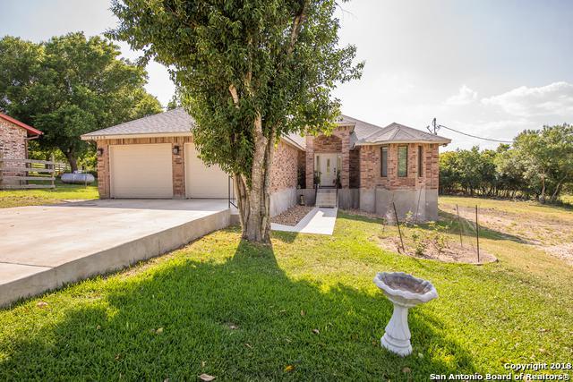 11819 Weimer Way, San Antonio, TX 78233 (MLS #1312734) :: Magnolia Realty