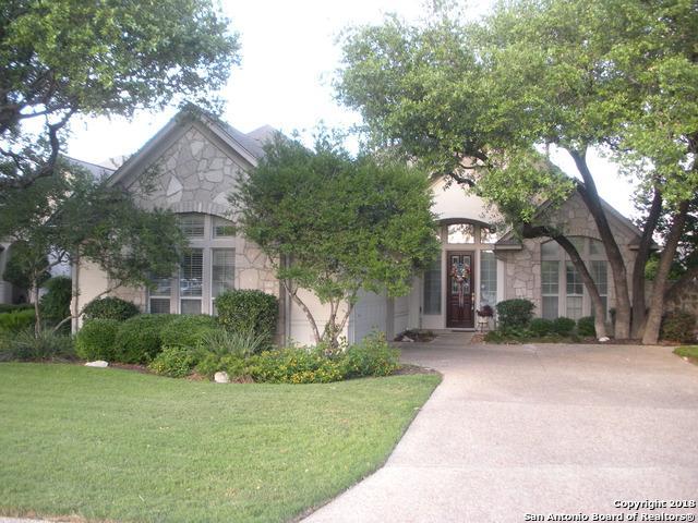3746 River Fls, San Antonio, TX 78259 (MLS #1312736) :: Exquisite Properties, LLC
