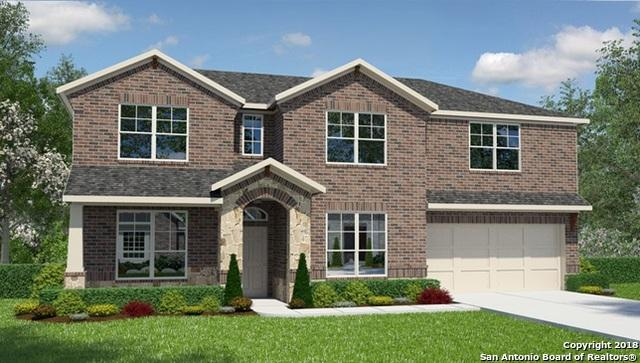 8830 Virginia Rye, San Antonio, TX 78254 (MLS #1312748) :: Exquisite Properties, LLC
