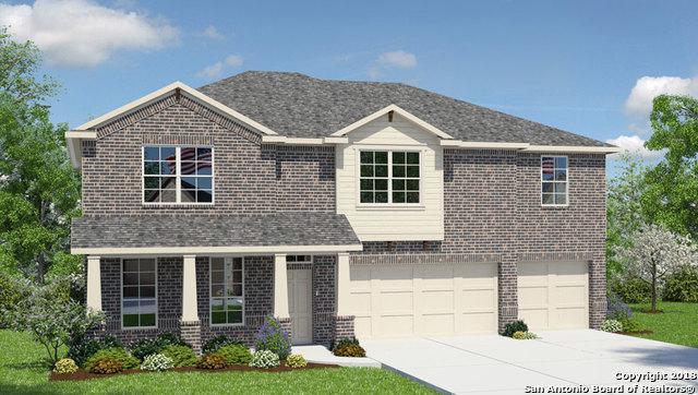 8822 Melton Glen, San Antonio, TX 78254 (MLS #1312749) :: Exquisite Properties, LLC