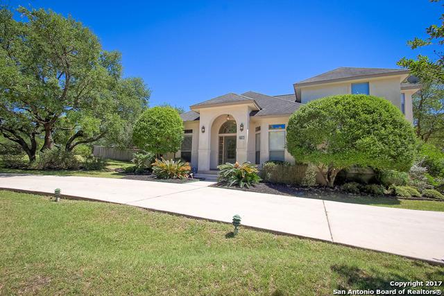 7706 Battle Intense, Fair Oaks Ranch, TX 78015 (MLS #1312750) :: Neal & Neal Team