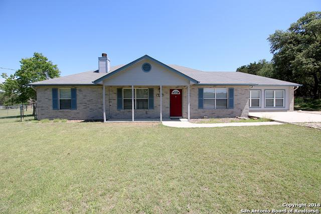 5275 Honeysuckle Branch, Bulverde, TX 78163 (MLS #1312760) :: Neal & Neal Team