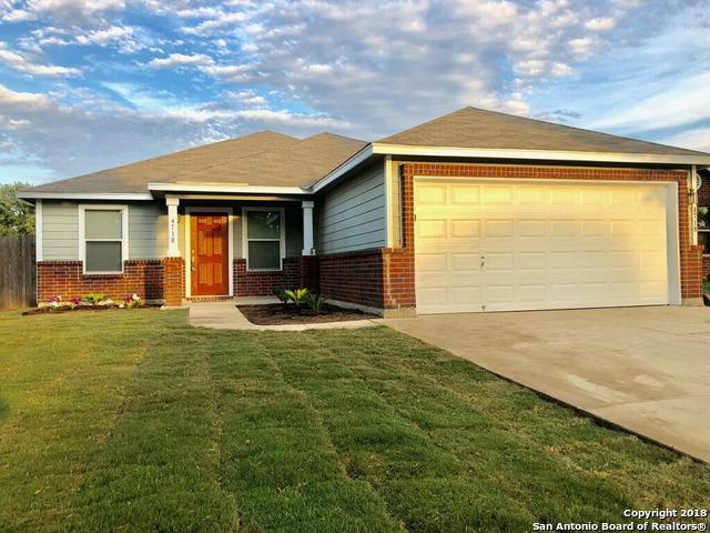4718 Cornudo Hill, San Antonio, TX 78251 (MLS #1312765) :: Erin Caraway Group