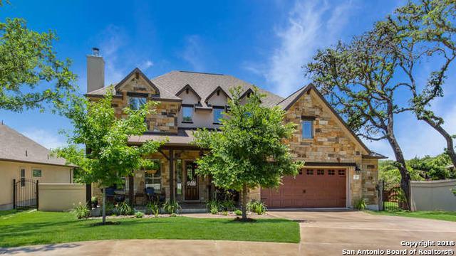 132 Autumn Ridge, Boerne, TX 78006 (MLS #1312781) :: Exquisite Properties, LLC