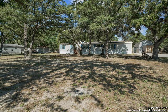 122 Cruzero De Encino, Adkins, TX 78101 (MLS #1312784) :: Tami Price Properties Group