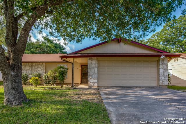 6714 Spring Manor St, San Antonio, TX 78249 (MLS #1312791) :: Ultimate Real Estate Services