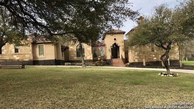 133 Thunder Valley Rd, Boerne, TX 78006 (MLS #1312808) :: Tami Price Properties Group