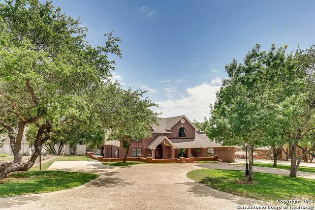 508 Sendera St, San Antonio, TX 78260 (MLS #1312811) :: Magnolia Realty