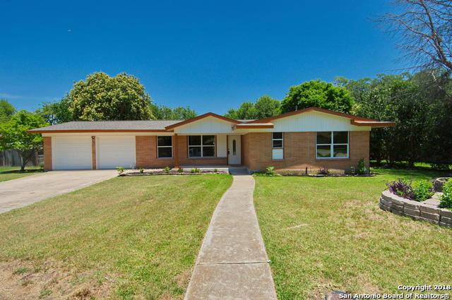 130 Lemonwood Ave, Universal City, TX 78148 (MLS #1312831) :: Ultimate Real Estate Services