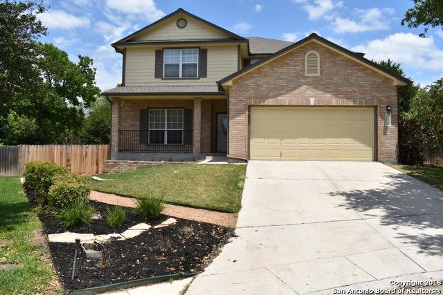 12318 Stable Road Dr, San Antonio, TX 78249 (MLS #1312846) :: Exquisite Properties, LLC