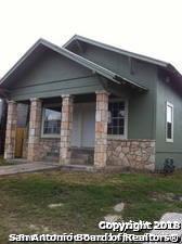 318 Aransas Ave, San Antonio, TX 78210 (MLS #1312851) :: Magnolia Realty