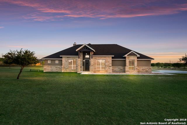 8918 New Sulphur Springs Rd, San Antonio, TX 78263 (MLS #1312852) :: Magnolia Realty