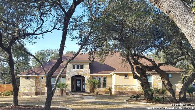 1617 Shady Hollow, New Braunfels, TX 78132 (MLS #1312863) :: Erin Caraway Group