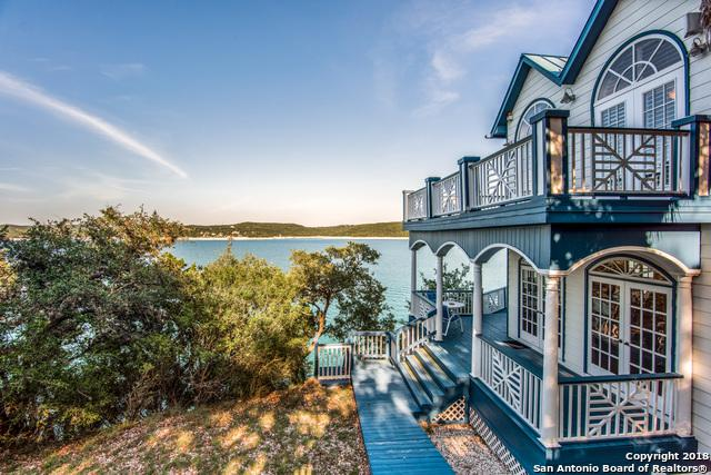 804 County Road 262, Mico, TX 78056 (MLS #1312872) :: The Suzanne Kuntz Real Estate Team