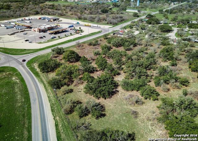 17 ACRES Ih 35 At Fm 471, Natalia, TX 78059 (MLS #1312875) :: Alexis Weigand Real Estate Group