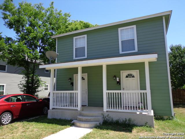 1340 W Ridgewood Ct, San Antonio, TX 78201 (MLS #1312879) :: Magnolia Realty