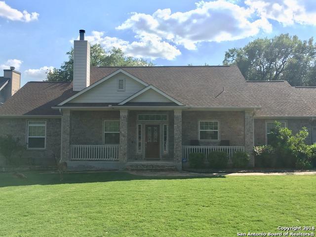 26315 Shady Acres, San Antonio, TX 78260 (MLS #1312885) :: Magnolia Realty
