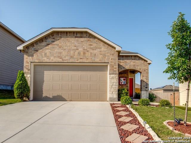 11334 Pink Star, San Antonio, TX 78245 (MLS #1312891) :: Erin Caraway Group