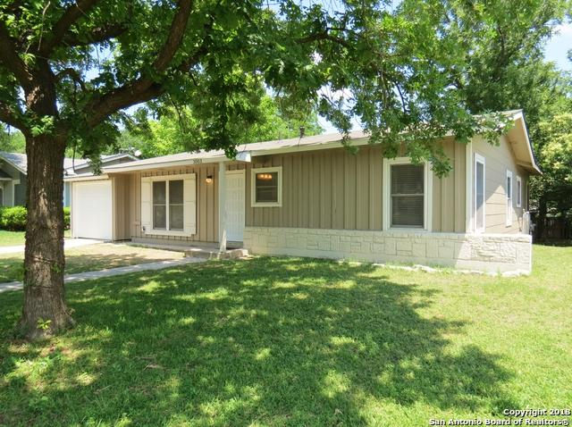 3003 Shady Springs Dr, San Antonio, TX 78230 (MLS #1312895) :: Erin Caraway Group
