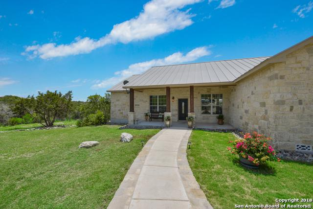 201 County Road 2807 W, Mico, TX 78056 (MLS #1312897) :: Erin Caraway Group