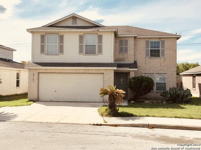 25907 Torch Lily, San Antonio, TX 78260 (MLS #1312901) :: Erin Caraway Group
