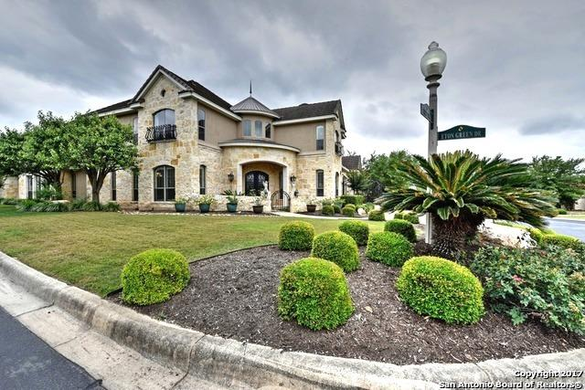 10 Kings Tower, San Antonio, TX 78257 (MLS #1312906) :: Neal & Neal Team