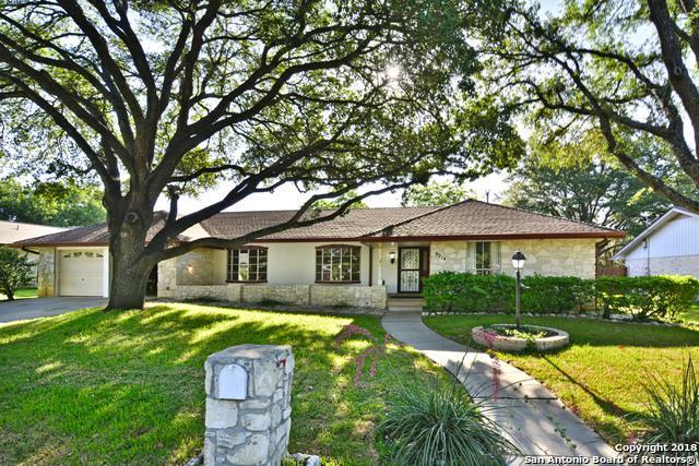 9214 Windview Dr, Windcrest, TX 78239 (MLS #1312909) :: Tami Price Properties Group