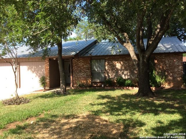 3422 Meadow Dr, San Antonio, TX 78251 (MLS #1312914) :: Tami Price Properties Group