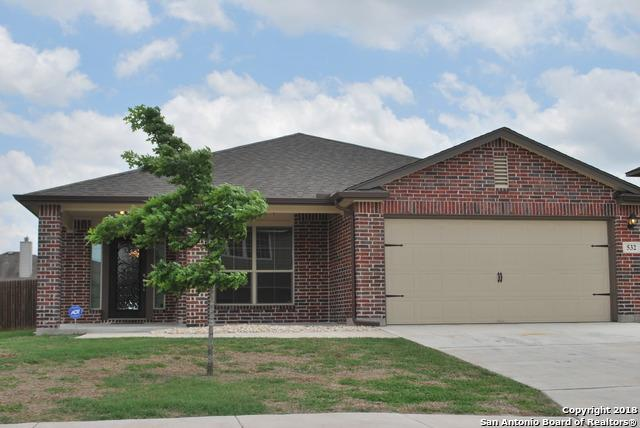532 Christopher's Cove, Lockhart, TX 78644 (MLS #1312916) :: Magnolia Realty