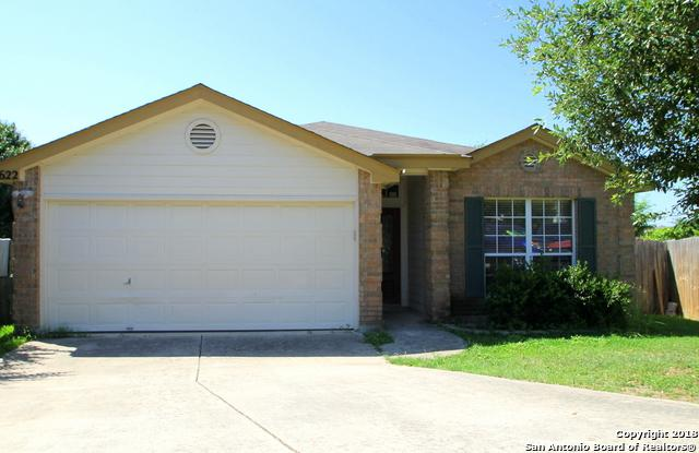 10622 Tiger Way, San Antonio, TX 78251 (MLS #1312918) :: Tami Price Properties Group