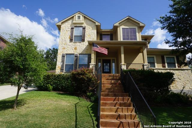 420 Fawn Pass, Schertz, TX 78154 (MLS #1312928) :: The Suzanne Kuntz Real Estate Team