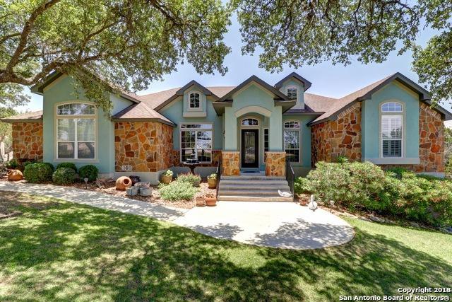 1723 Mountain Springs, Canyon Lake, TX 78133 (MLS #1312933) :: Exquisite Properties, LLC