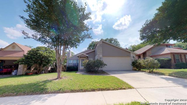 2705 Hidden Grove Ln, Schertz, TX 78154 (MLS #1312934) :: Neal & Neal Team