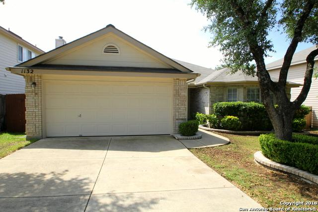 1132 Lion King, San Antonio, TX 78251 (MLS #1312939) :: Tami Price Properties Group