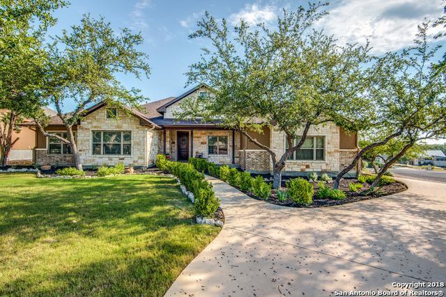 203 Hornpipe Hills, San Antonio, TX 78260 (MLS #1312968) :: Magnolia Realty