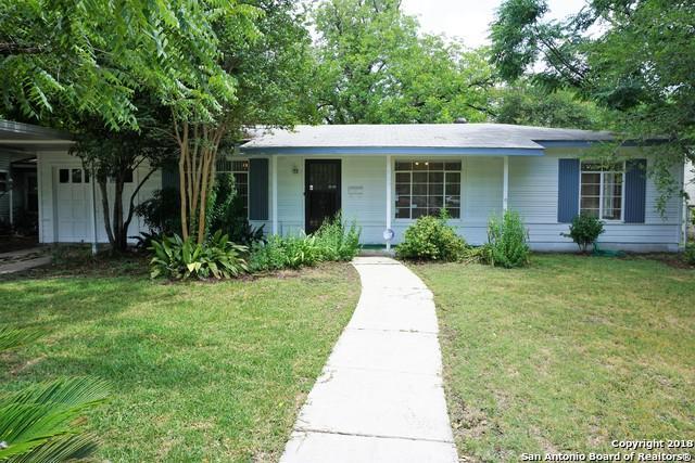 229 Rosemont Dr, San Antonio, TX 78228 (MLS #1312971) :: Alexis Weigand Real Estate Group