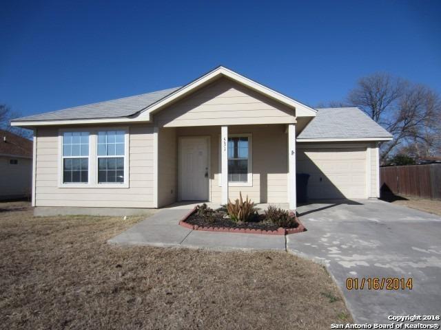 531 Belcross, San Antonio, TX 78237 (MLS #1312978) :: Magnolia Realty