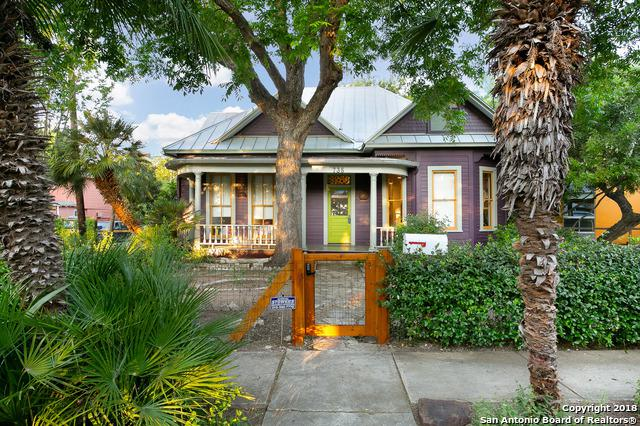 735 E Guenther St, San Antonio, TX 78210 (MLS #1312979) :: Exquisite Properties, LLC