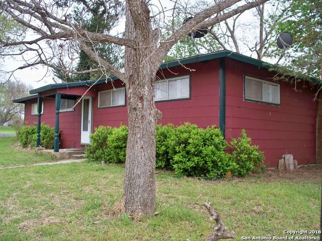 401 S 8TH ST, Stockdale, TX 78160 (MLS #1312991) :: Magnolia Realty