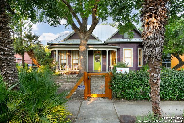 735 E Guenther St, San Antonio, TX 78210 (MLS #1312994) :: Exquisite Properties, LLC