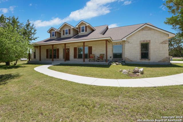 202 River Mountain Dr, Boerne, TX 78006 (MLS #1313007) :: Neal & Neal Team