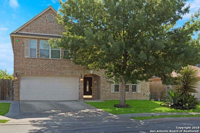 214 Empresario Dr, San Antonio, TX 78253 (MLS #1313009) :: Alexis Weigand Real Estate Group