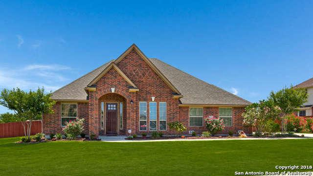 10524 Keli Way, Schertz, TX 78154 (MLS #1313012) :: Neal & Neal Team