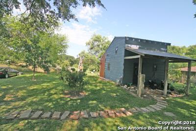 125 Karm St, Castroville, TX 78009 (MLS #1313016) :: The Suzanne Kuntz Real Estate Team